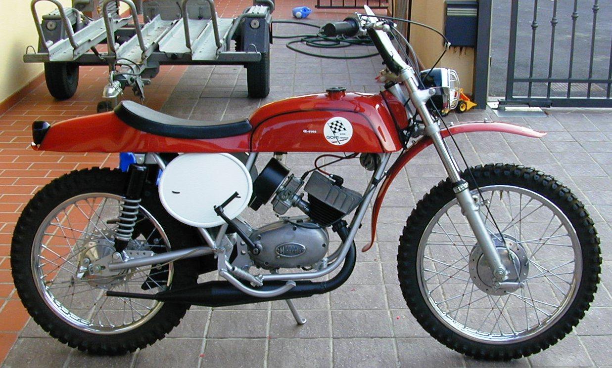 Gori Bimm 50 1969
