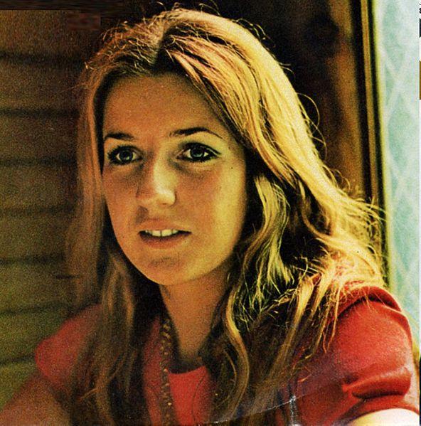ivana spagna nel 1972