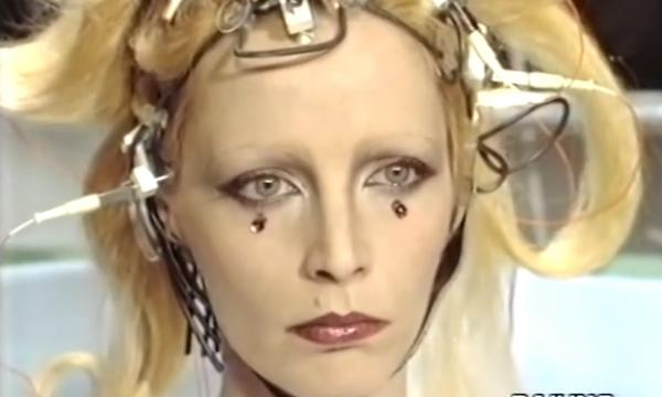 STRYX – Programma TV – (1978)