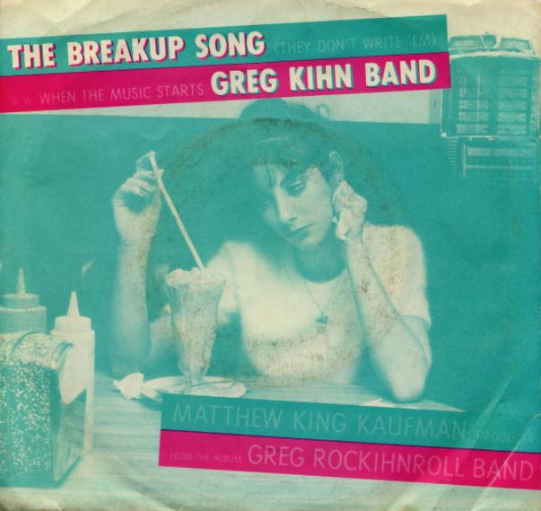 joepardy the breakup song greg kihn band