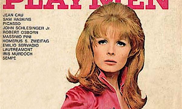 PLAYMEN – La rivista – (1967/2001)