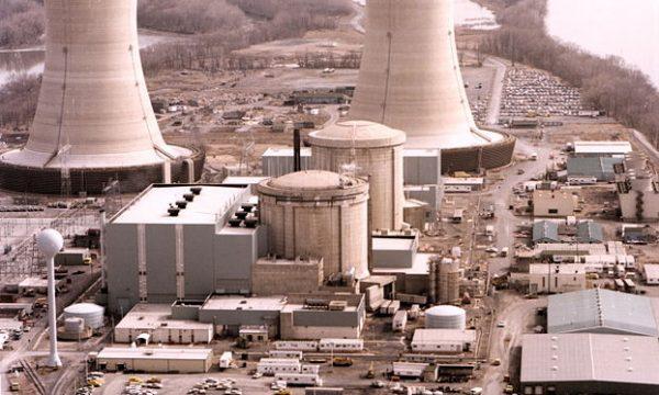 INCIDENTE NUCLEARE DI THREE MILE ISLAND – (28/03/1979)