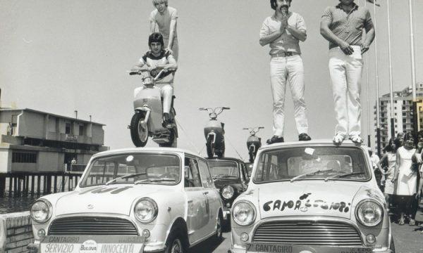 Gli anni d'oro di: IL CANTAGIRO – (1962/1980)