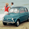 FIAT 500 - Sessanta anni ma non li dimostra - Ecco la sua storia ...