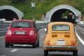 FIAT 500 - Come era e Come è