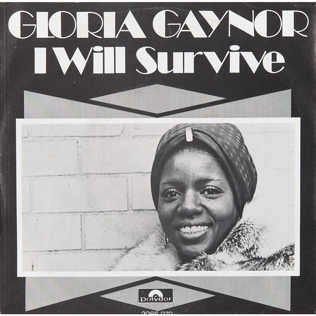 Gloria Gaynor - Anybody Wanna Party?
