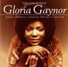 NEVER CAN SAY GOODBYE/REACH OUT/I WILL SURVIVE – Gloria Gaynor – (1974/1975/1978)