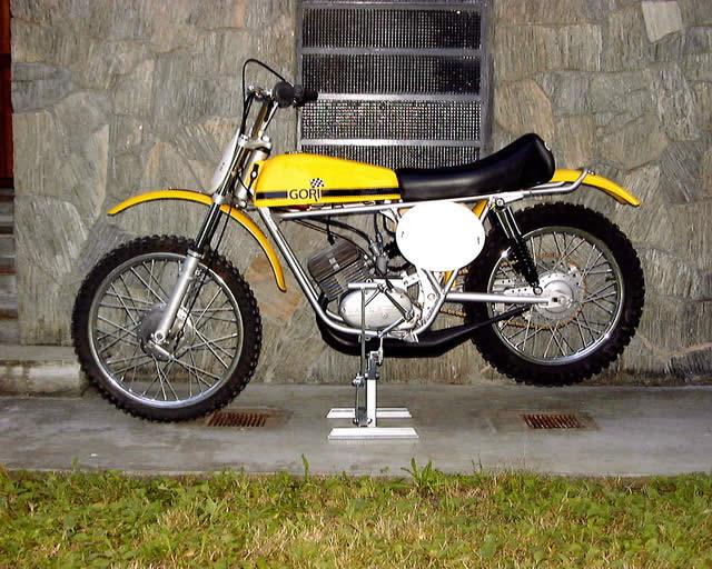 Gori 50 1973