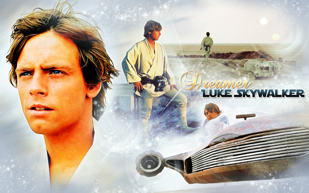 guerre stellari luke skywalker mark hamill