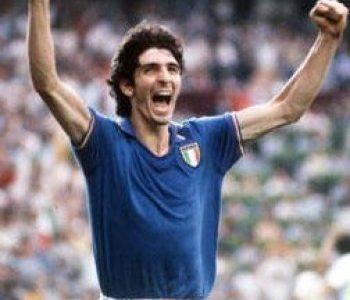 MONDIALI DI CALCIO 1982 – Italia Campione