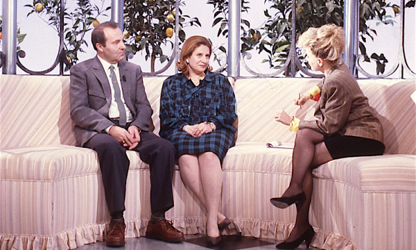 AGENZIA MATRIMONIALE – (1989/1996)