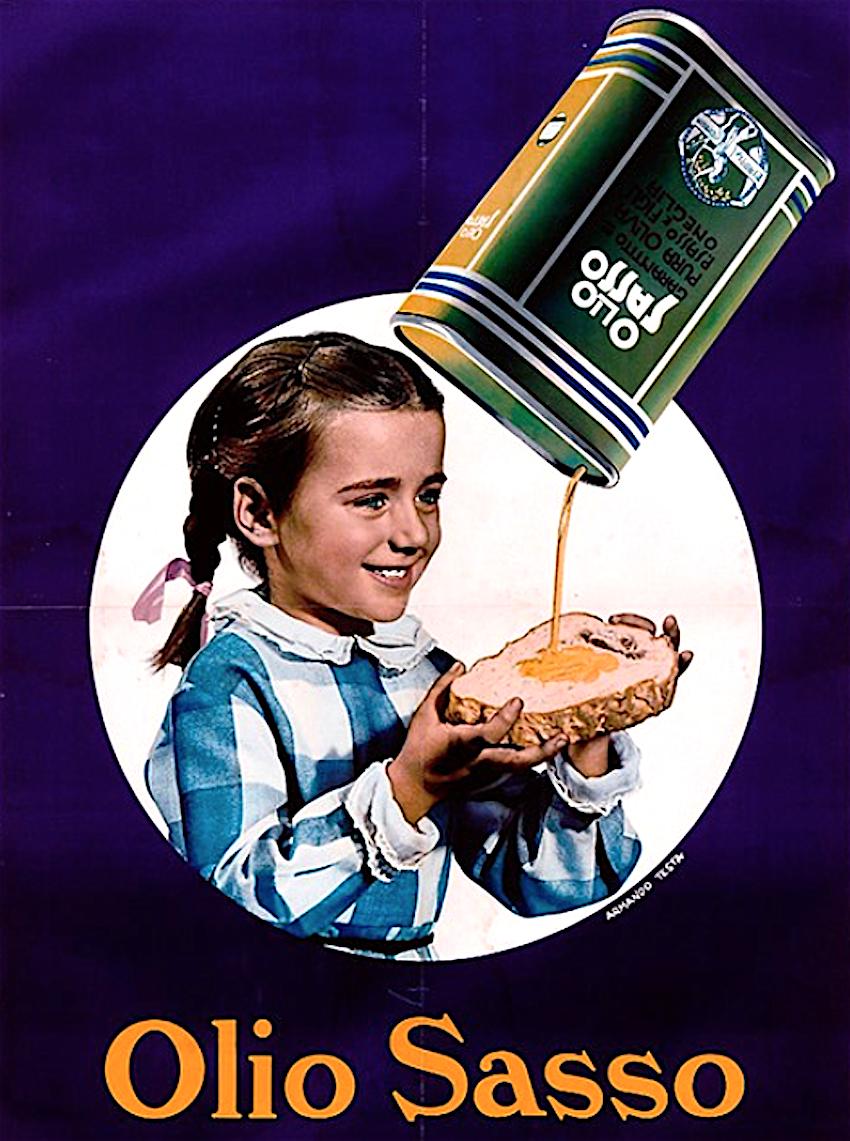 olio sasso