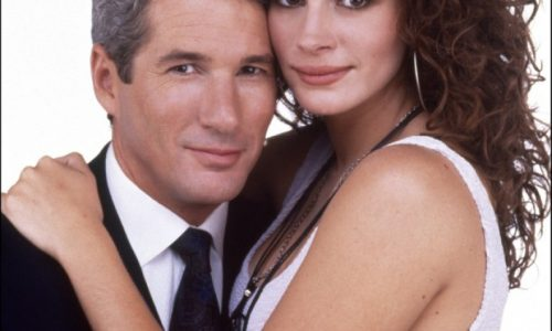 PRETTY WOMAN – Garry Marshall – (1990)