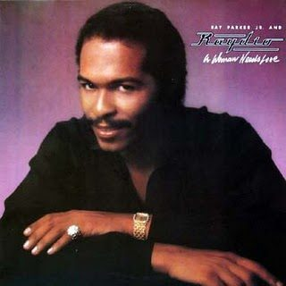 JACK & ILL/IT'S TIME TO PARTY NOW/A WOMAN NEEDS LOVE – Ray Parker Jr. – (1978/1980)