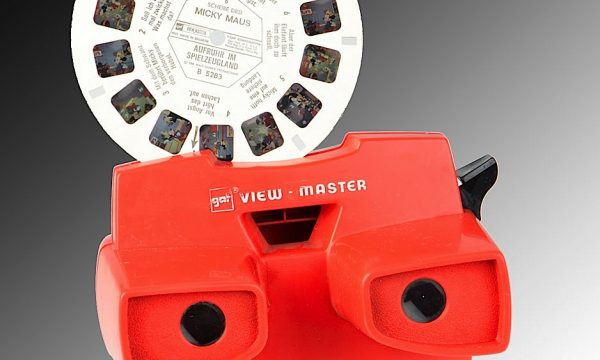 VIEW-MASTER / STEREO-RAMA – (Anni 70)