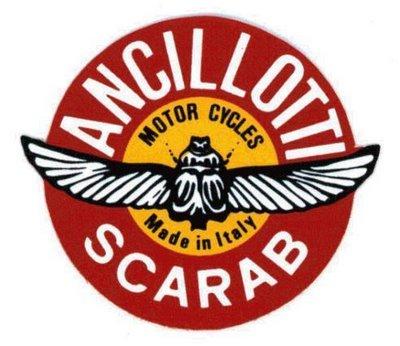 ancillotti logo