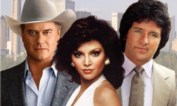 DALLAS – Serie Televisiva – (Dal 1981)