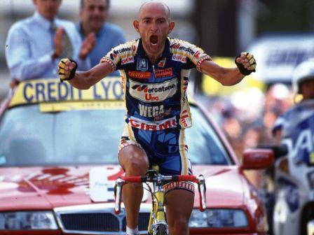 Giro d'Italia Marco Pantani