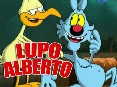 LUPO ALBERTO – (1974)