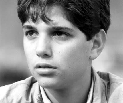 RALPH MACCHIO  – Karate Kid – Come era e Come è