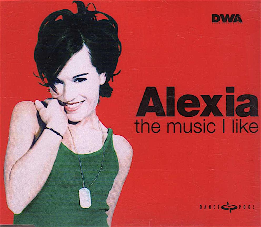 Alexia - Summerlovers