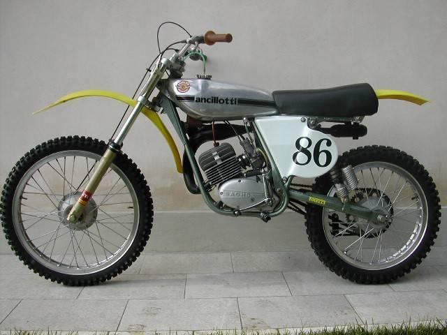 ancillotti 50 cross 1976
