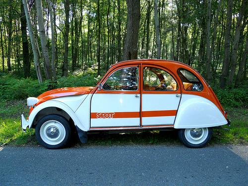 citroen 2cv storia auto epoca curiosando anni 70 e anni 80