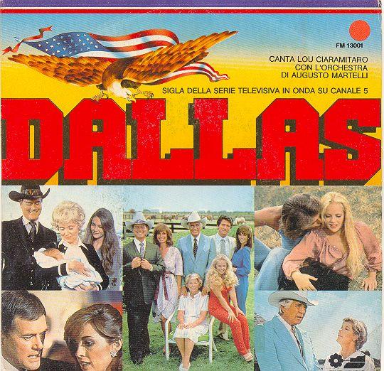 Dallas sigla