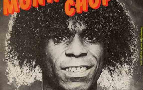 MONKEY CHOP – Dan I – (1979)
