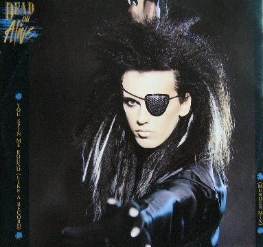 YOU SPIN ME ROUND – Dead or Alive – (1984)