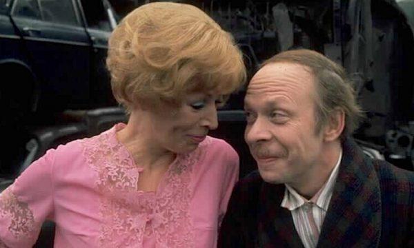GEORGE e MILDRED – (In Italia dal 1979 al 1981)