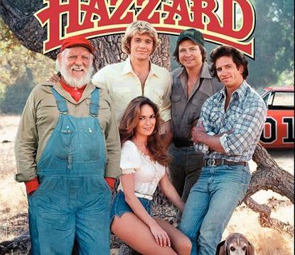 HAZZARD – Serie Tv – (1981)