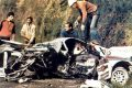 Incidente mortale ATTILIO BETTEGA SU LANCIA 037 - (02/05/1985)