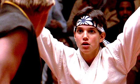 karate kid film ralph