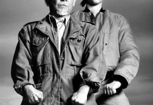 KARATE KID – PER VINCERE DOMANI – John G.Avildsen – (1984)