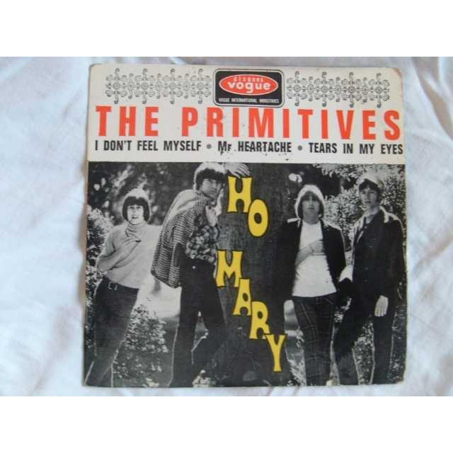 The Primitives Yeeeeeeh