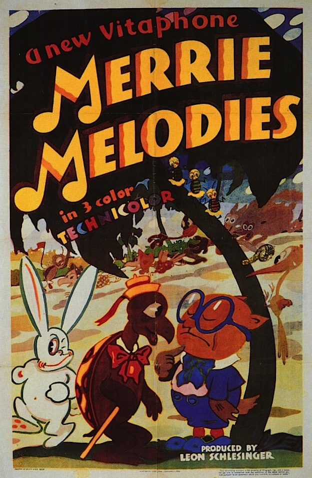 merrie-melodies-movie-poster-1936