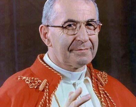 Misteri d'Italia: MORTE DI PAPA LUCIANI – (28/09/1978)