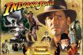INDIANA JONES E I PREDATORI DELL'ARCA PERDUTA - Steven Spielberg - (1981)