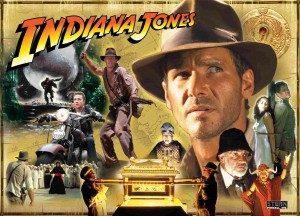 INDIANA JONES E I PREDATORI DELL'ARCA PERDUTA – Steven Spielberg – (1981)