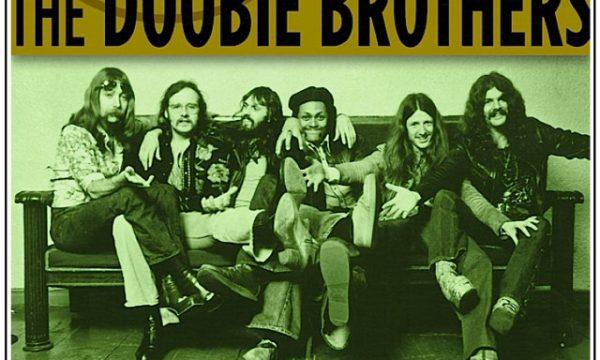 LONG TRAIN RUNNING – Doobie Brothers – (1973)