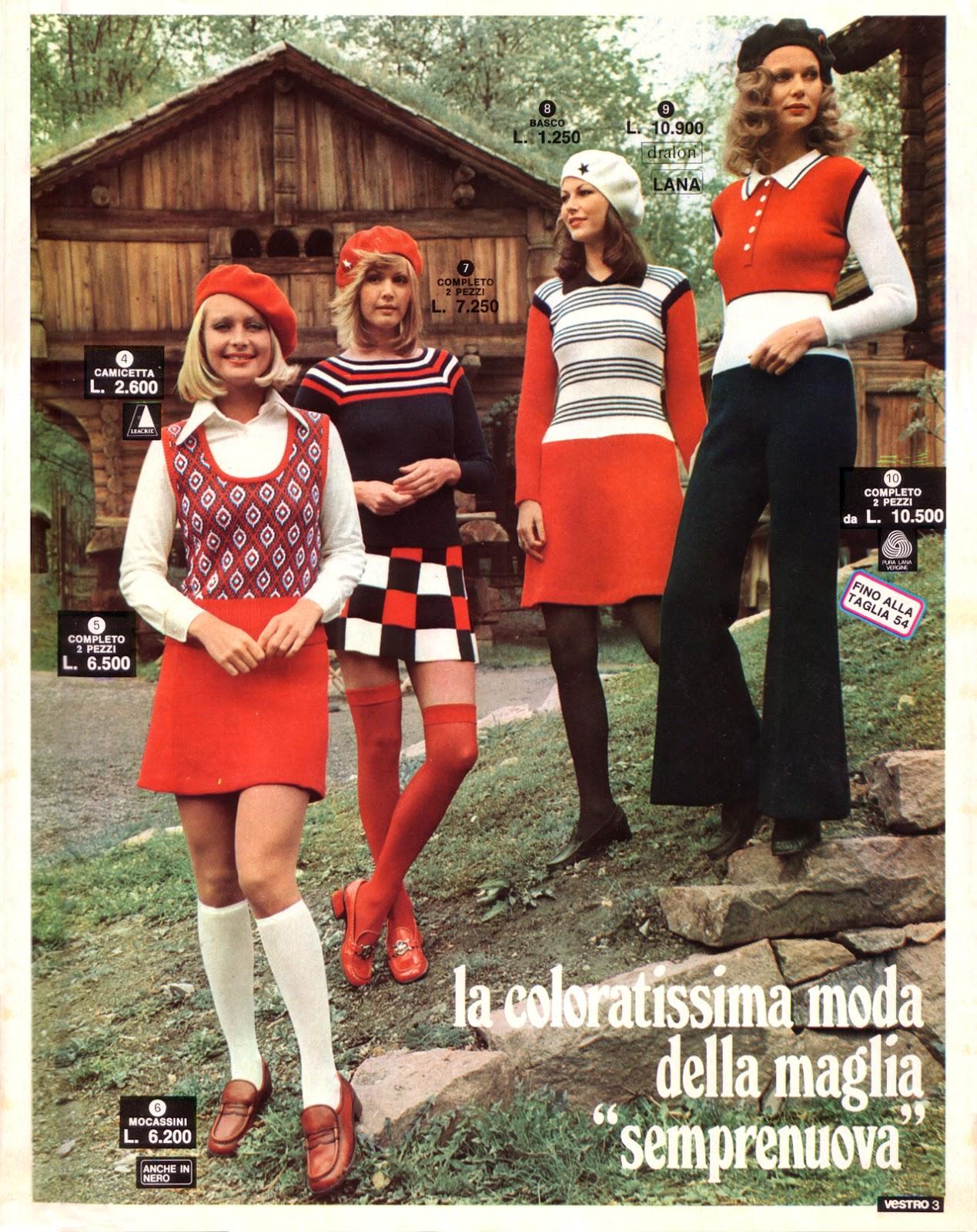Vestro 1972
