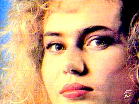 YLENIA CARRISI SCOMPARSA