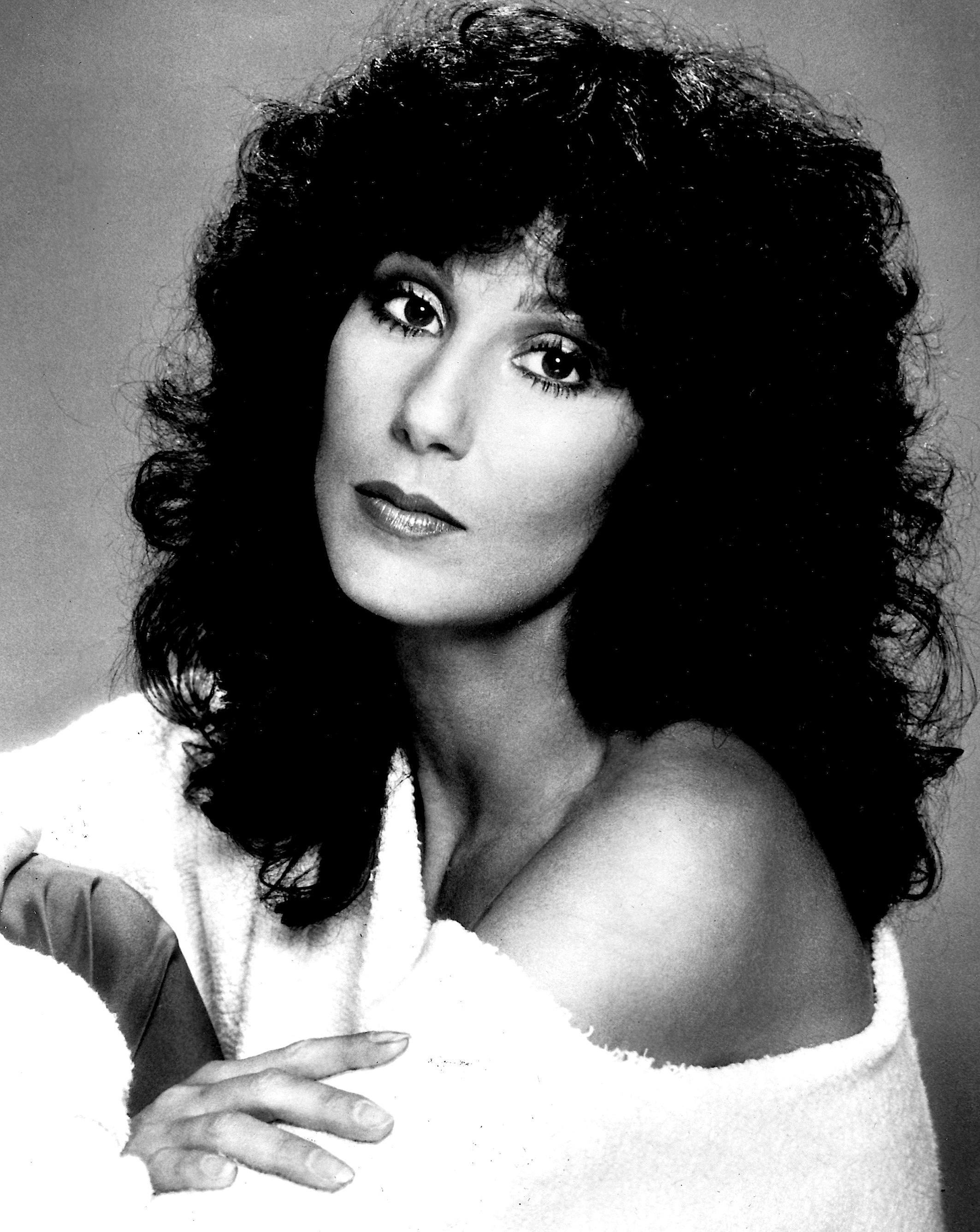 Cher_-_Casablanca-anni 70s