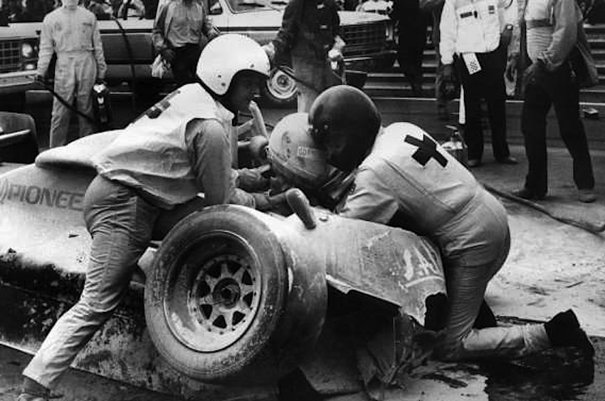 Riccardo-Paletti-crash-incidente-1982