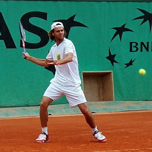 Roland Garros Gustavo_Kuerten_French_Open_2005