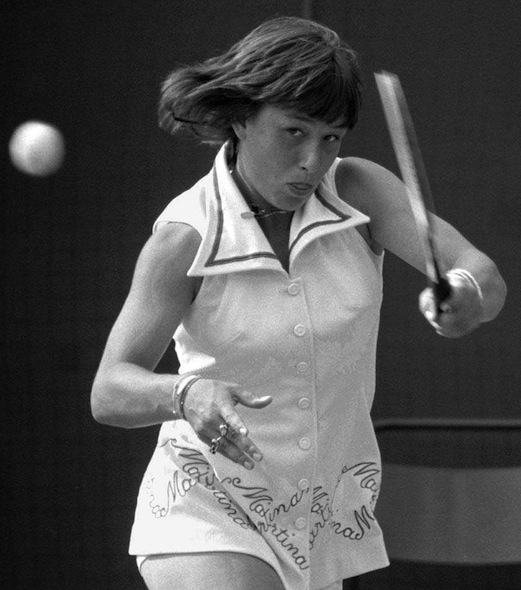 Roland Garros Navratilova-Martina-01