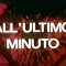 ALL'ULTIMO MINUTO - Serie TV - (1971/1973)