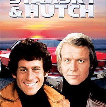STARSKY & HUTCH – (In Italia dal 1979)