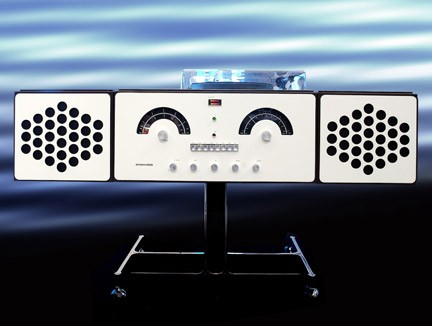 brionvega radiofonografo rr226